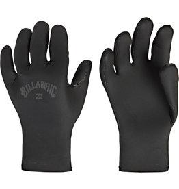 Billabong Billabong 3mm Absolute 5 Finger Glove