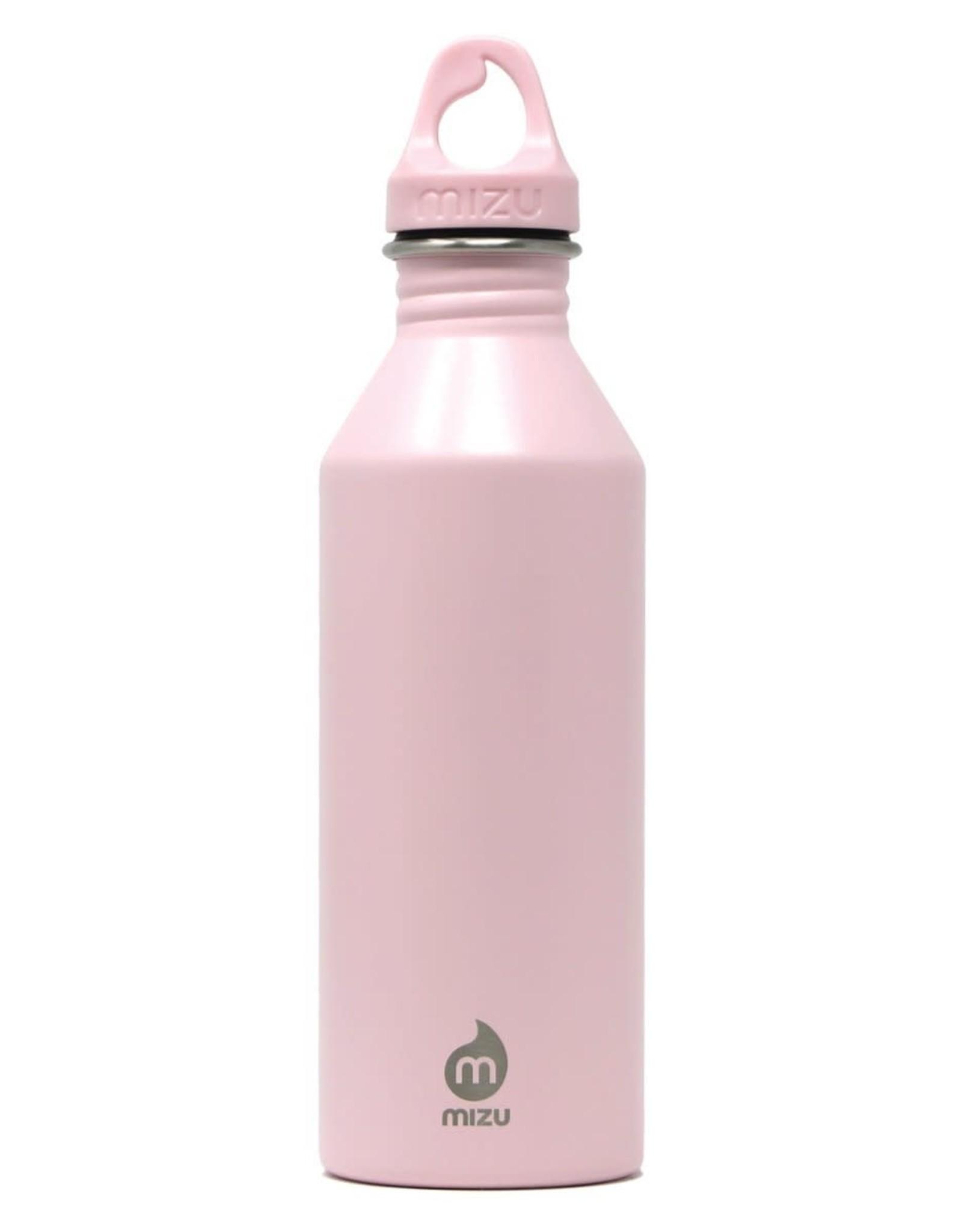 Mizu Mizu Waterfles M8 780 ml Soft Pink