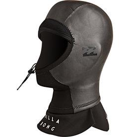 Billabong Billabong 5mm Furnace Carb Ultra Hood