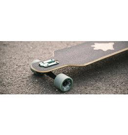 Longboard Skateboard mieten