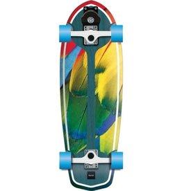 Carver Skateboard huur