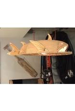 Deepsea Fish Lamp 80x25x23