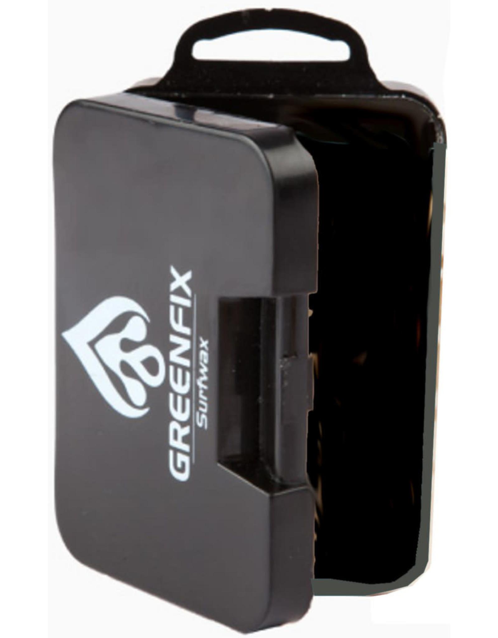 GreenFix Greenfix Surf Wax Box