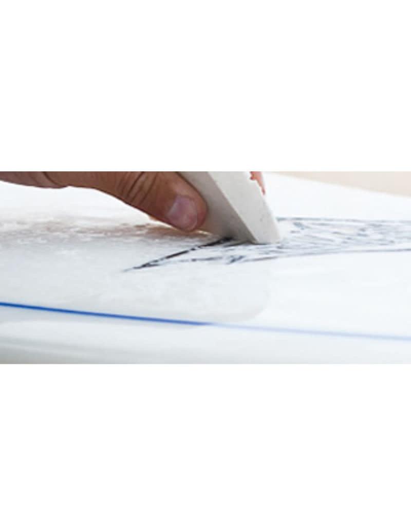 GreenFix Surf Wax GREENFIX ice cold