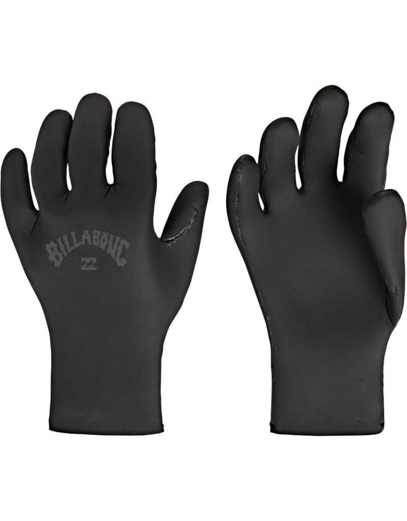 Billabong Billabong 5 mm Absolute 5 Finger Glove