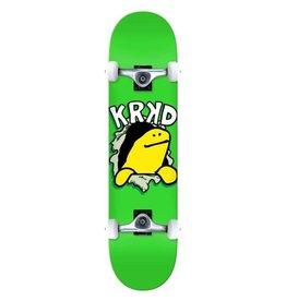 Krooked Krooked Shmooday 7.5 Skateboard Compleet