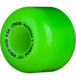 Powell Peralta Powell Peralta Mini Cubics Green Wheel 95A 64mm