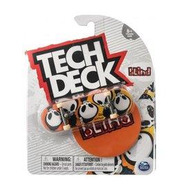 Tech Deck Blind Romar Reaper Repeat Tech Deck