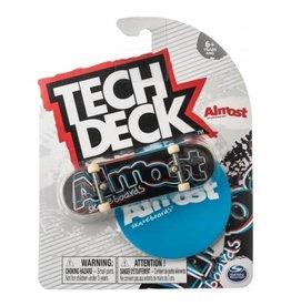 Tech Deck Almost Neon Tech Deck