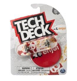 Tech Deck Enjoi Enzo Pro Panda Tech Deck