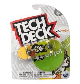 Tech Deck Enjoi Samarria Cat Magnet Tech Deck