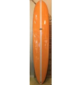 """MC Tavish MC Tavish 9'1"""" Fireball Evo 2 Longboard Surfboard"""