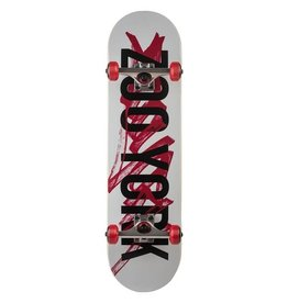 Zoo York Zoo York Detention Complete 8.125 Skateboard Compleet