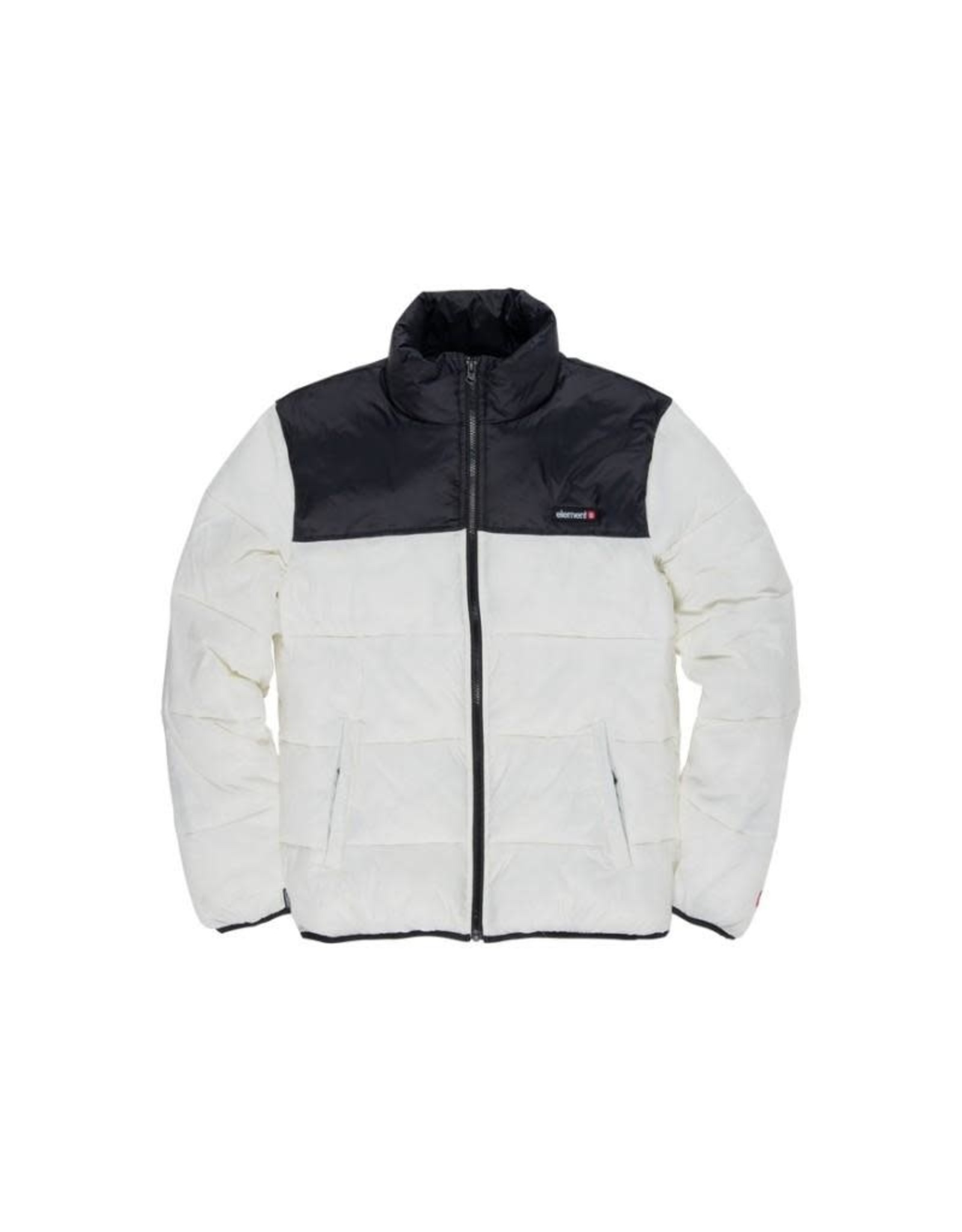 Element Element Primo Jacket White
