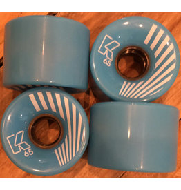 Kruuze Kruuze Longboard wheels 65mm 78A