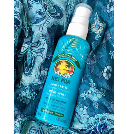 Hei Poa Hei Poa Milky Conditioner Haar Spray