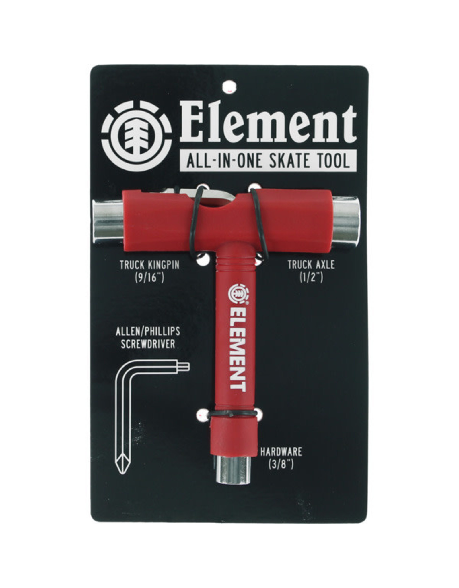 Element Element All In One Skate Tool
