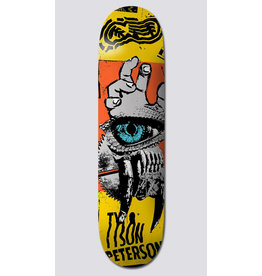 Element Element Bergy Westgate 8.5  Skate Deck
