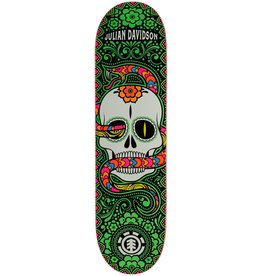 Element Element Calavera julian 8.25  Skate Deck