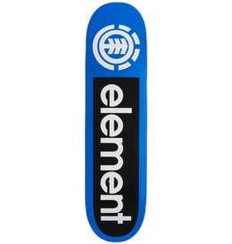 Element Element Primo Blue 8 Skate Deck