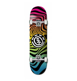 Element Element 7.75 Warped Skateboard Compleet