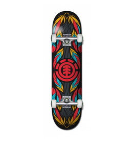 Element Element 8 Feather Flow Skateboard Compleet