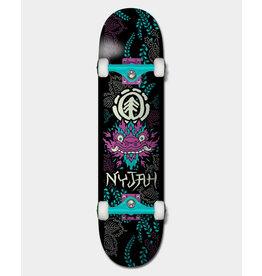 Element Element 7.75 Nyjah Kemono Skateboard Compleet