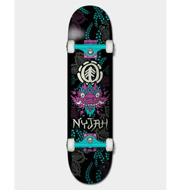 Element Element Skateboard 7.75 Nyjah Kemono Skateboard Compleet