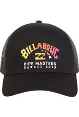 Billabong Billabong Pipe Trucker Cap