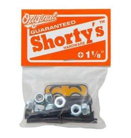 "Shorty's Shorty's 1 1/8"" Phillips Hardware"