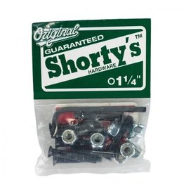 Shorty's Shorty's 1 1/4 Inch Allen Hardware