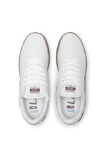 Lakai Lakai Manchester Xlk White/Gum Leather