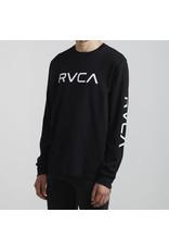 RVCA Big RVCA Longsleeve tee