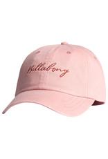 Billabong Billabong Essential Cap Pink
