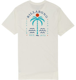 Billabong Billabong Shooner Tee
