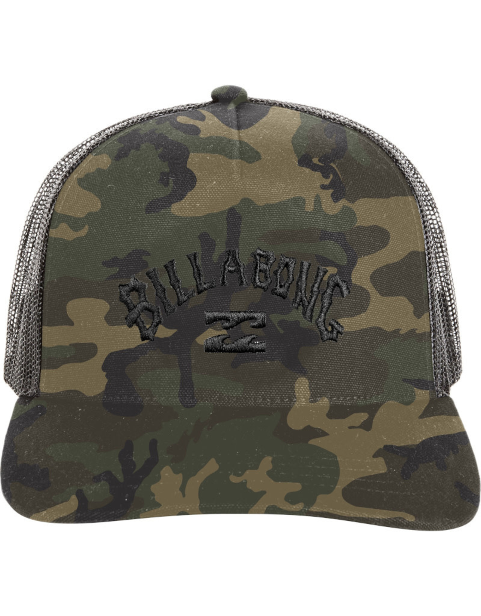 Billabong Billabong Flatwall Camo Cap