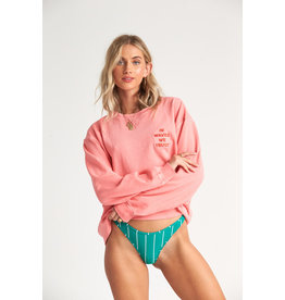 Billabong Billabong Surf Vibe Pink