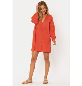 SISSTR Sisstr Savannah Dress
