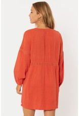 SISSTR Sisstr Savannah Dress