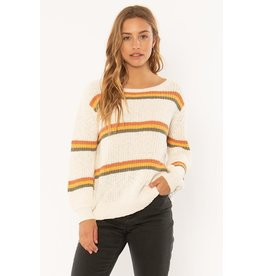 SISSTR Sisstr Loop Me Sweater