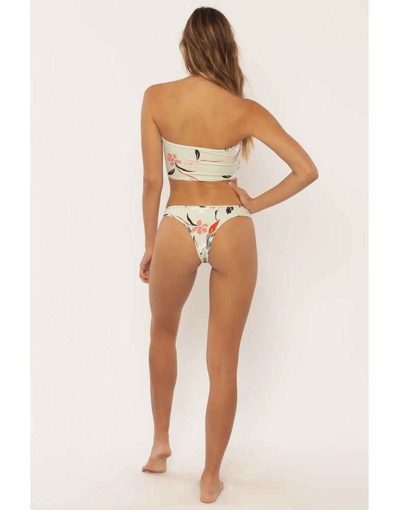 SISSTR Sisstr Millie Bandeau Bikini Top