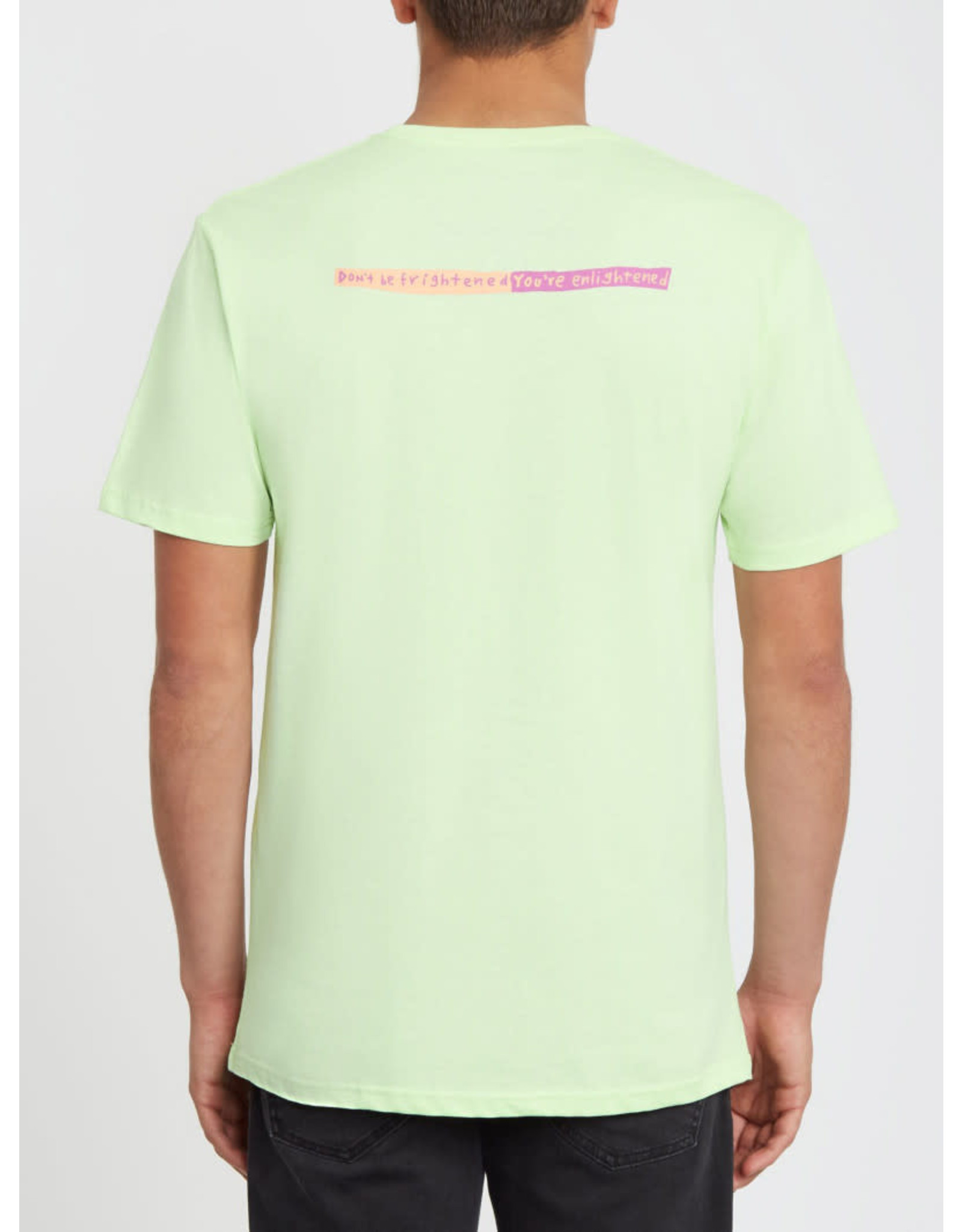 Volcom Volcom Earth People T