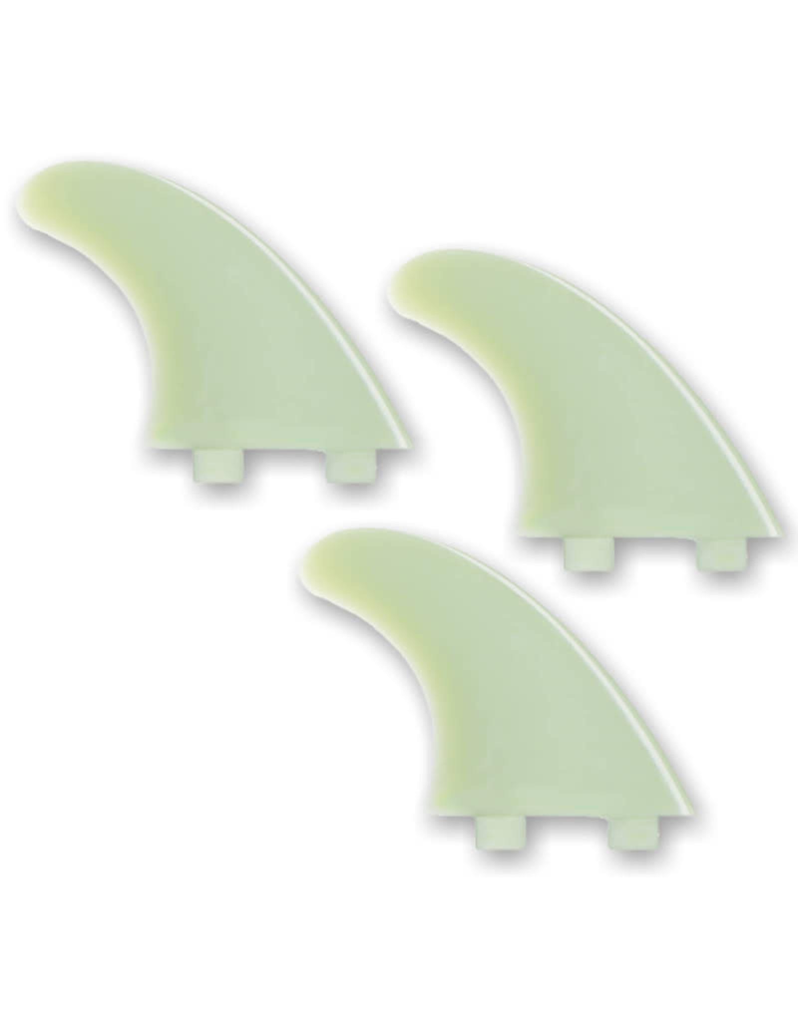 Koalition KOALITION Surfboard Fins Thruster M5 FCS