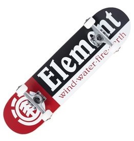 Element Element Skateboard Section 7.75 compleet