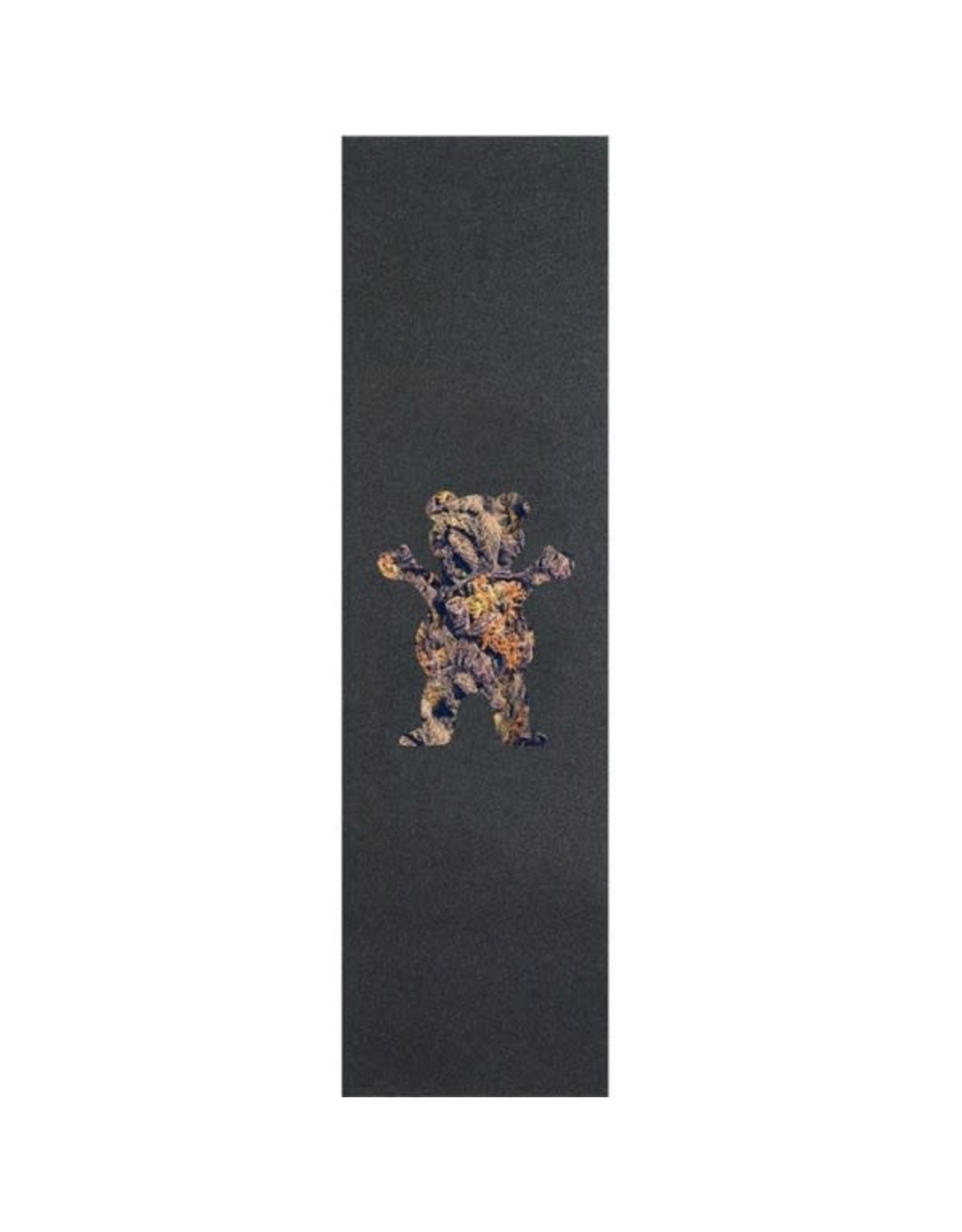 Grizzly Grizzly Purple Kush Big Bear Griptape Sheet 9.0