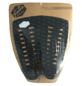 Feather Fins Feather Fins Traction Pad 3P Black