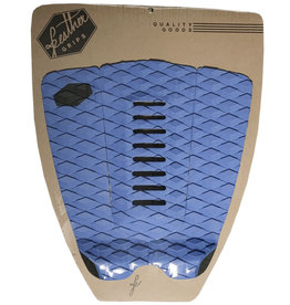 Feather Fins Feather Fins Traction Pad 3P Blue