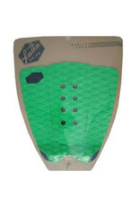 Feather Fins Feather Fins Traction Pad 2P Lime