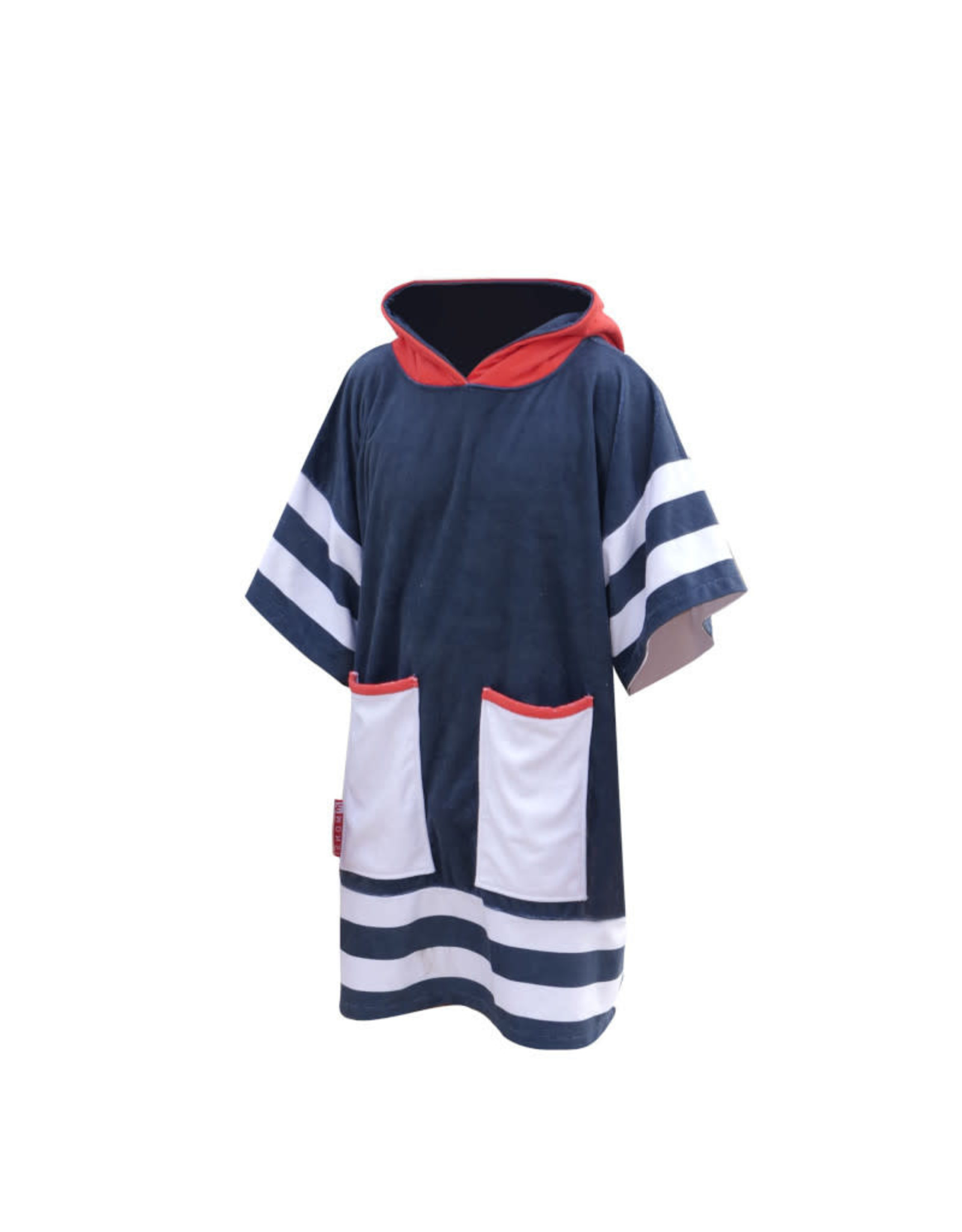 Madness Madness Poncho Mariner