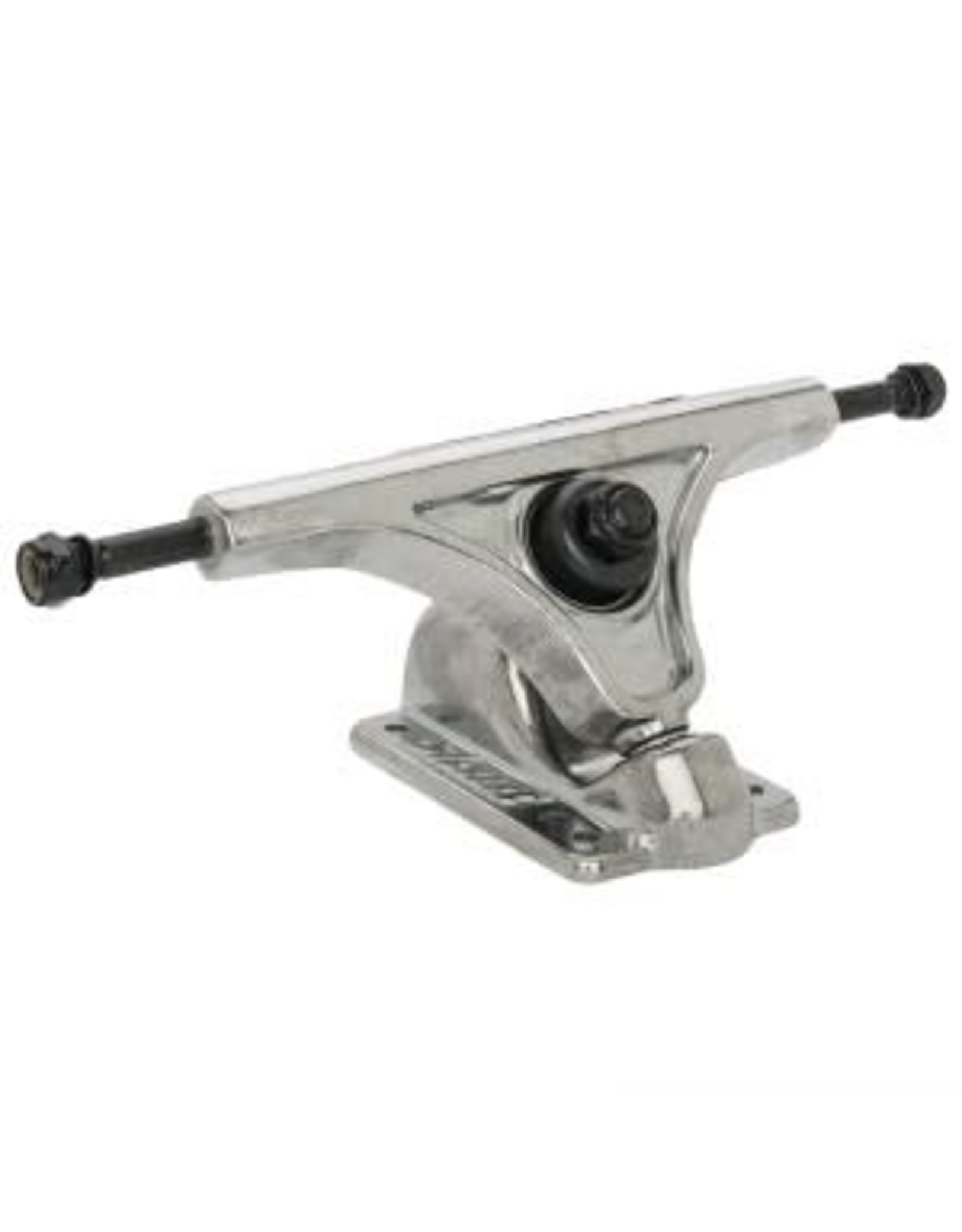 Slant Slant Aluminum Reverse Kingpin Truck 180mm Raw/Raw (set of 2)